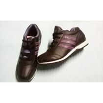 Zapatos Adidas Último Par Numero 35