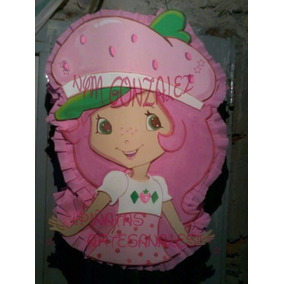 Piñata Frutillita
