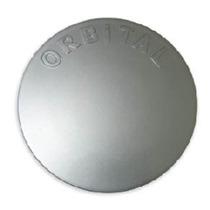 Calotinha Roda Liga Leve Modelo Orbital Golf-apartir:1999