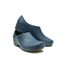 Sapato Antiderrapante Cozinha Hospita Sticky Shoe Canada Epi