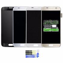 Pantalla Display Touch Samsung Galaxy S7 G930f Envio Gratis