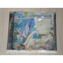 Cd Cathedral - The Guessing Game 2010 (alemão Duplo) Lacrado