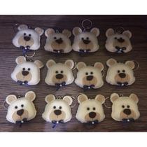 Ursinhos Urso Lembrancinhas Chaveiros Em Feltro Lindo