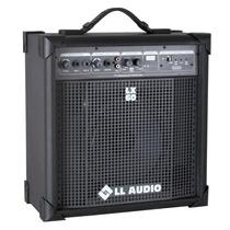 Caixa Som Mutiuso Lx60 Fm Am Usb Rádio Controle,8 Bivolt