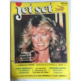 Farrah Fawcett En La Revista Jet Set Septiembre 79