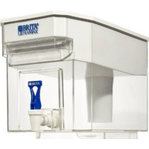 Brita Ultramax Filtro De Agua Dispenser 18 Tazas - Blanco