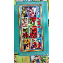 Cartucho De Famicom O Famili 7 En 1 Marios