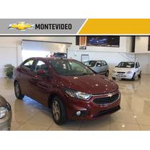 Chevrolet Prisma Ltz 2016 0km