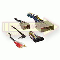 Interface Ford Harness For Infolink Axilfd1