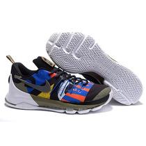 Tênis Nike Kd 8 Kobe Braynt Air Jordan Lebron Xll 13 Impax