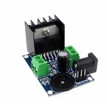 Amplificador De Audio 2ch Bocina Amplificada Mp3 Arduino