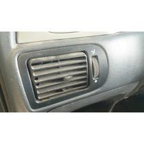 2004 Fiat Palio Adventure Rejilla Difusor Aire Chofer