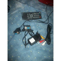 Kit Para Recepctor Satelital.ideal Para Recovery Y Repuestos