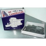 Kit De Carburador Chevrolet Century