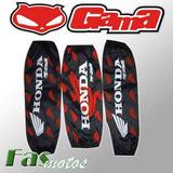 Funda Cubre Amortiguadores Honda Trx / Fourtax / Foreman Fas