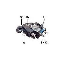 Regulador De Voltagem Palio Uno Fiorino Ga121