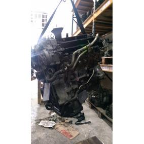 Motor Nissan Pathfinder Vq35 Deshuesadero Plus