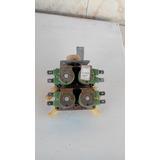 Valvula De Llenado Lavadoras Electrolux 580c/u
