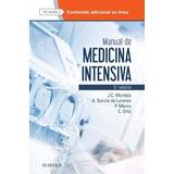 Montejo - Manual De Medicina Intensiva - 5° Edición