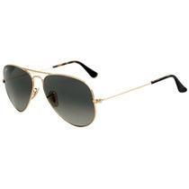 Ray Ban Rb 3025 Aviador - Óculos De Sol 181/71 - Lente 5,8