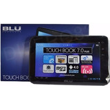 Tablet Blu Touch Book 7.0 Plus P100i Wifi 3g Tela 7