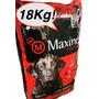 Maxine Adulto 15+3kg Super Premium+snacks+envios