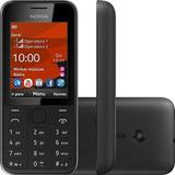 Celular Nokia 208 Dual Chip/aparelho Original