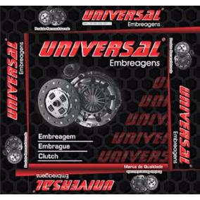 Kit De Embreagem New Civic 1.8 07 08 09 10 11 Remanufaturado