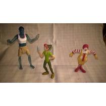 Muñecos De Colección - Avatar - Pasayo Mcdonald