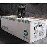 Interruptor Termagnetico Siemens Pastilla 2p 20a, 30a, 50a