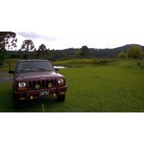 Jeep Cherokee Classic Turbo Diesel 2.5 Vm