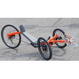 Bicicletas Ticiclo Recumbent (recostadas) Difrentes Modelos