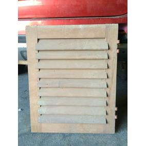 Fallebas para ventanas madera aberturas en mercado libre for Mercadolibre argentina ventanas de madera