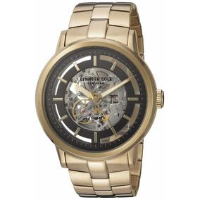 3984d4e2dd09 Reloj Kenneth Cole New York Dama Dorado - Reloj para Hombre en ...