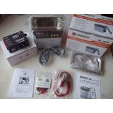 Pulsador De Inyectores + Tina Ultrasonido Bk-3550