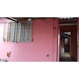 488 Casa C/ 3dorm, 1 Vaga No Jd. Peri +1 Casa Pequena Fundos