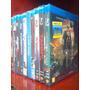 Coleção Blu-ray Ação Aventura 10 Filmes Original Lacrado