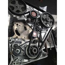 Motor Hyundai H100 2.5 Lts Diesel Reconstruido