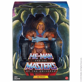 He-man 2.0 Filmation He Man 2.0 Masters Of The Universe Hjy