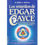 Libro, Los Remedios De Edgar Cayce Dr. William A. Mc Garey.