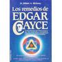 Libro, Los Remedios De Edgar Cayce Dr. William A. Mc Garey.