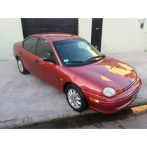 Chrysler Neon Lx 2.0