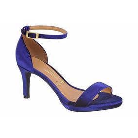 4b97fb700 Sandalias Femininas - Sandálias para Feminino Azul em Canoas no ...
