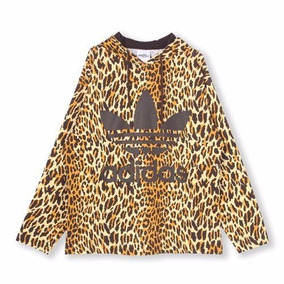 Remera adidas Originals Leopard Jeremy Scott Mcvent.club