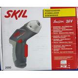 Skil Atornillador 3.6v Twister Oferta Liquidación Reversible