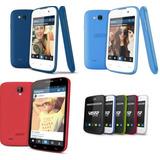 Telefono Celular Android 3g Doble Sim Yezz Andy Tiendagarant