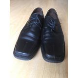 Sapato Social Masculino Cns 42 - Excelente Estado!