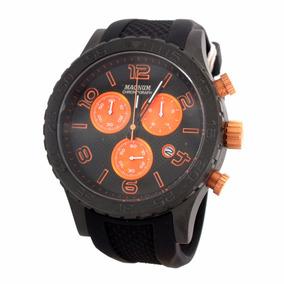 Relógio Magnum Ma33504 Original 2anos Garantia Frete Gratis