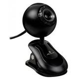 Camara Web Acteck 300k Con Microfono P/ Pc $149°°