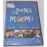 La Pena Maxima Dvd Pelicula Colombiana Original